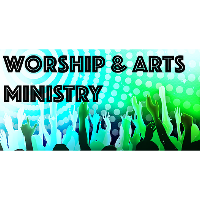 Worship & Arts Ministry